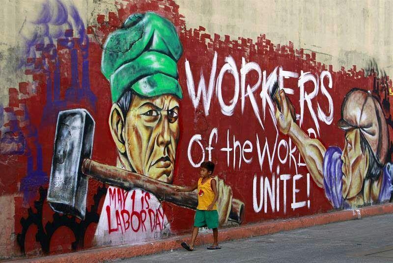 Latinoamérica, sindicalismo amenazado