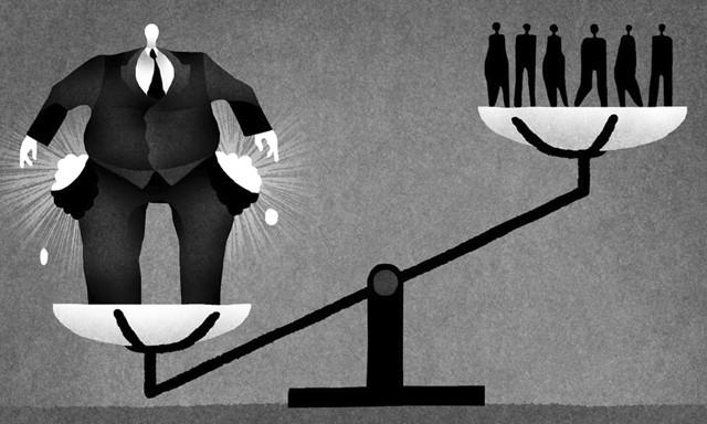 La equidad: El reto pendiente de la economía chilena
