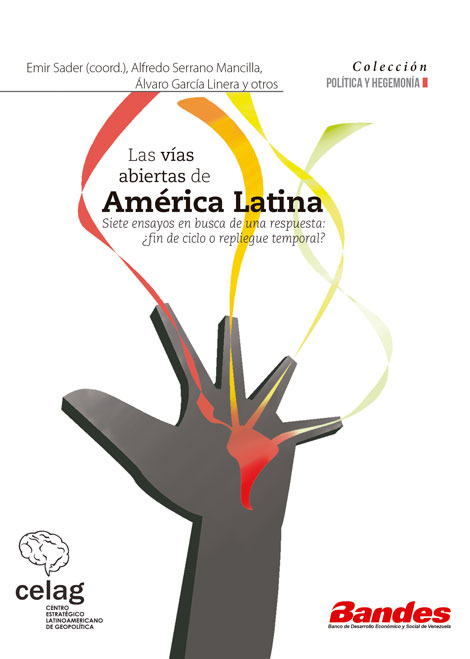 Las vías abiertas de América Latina