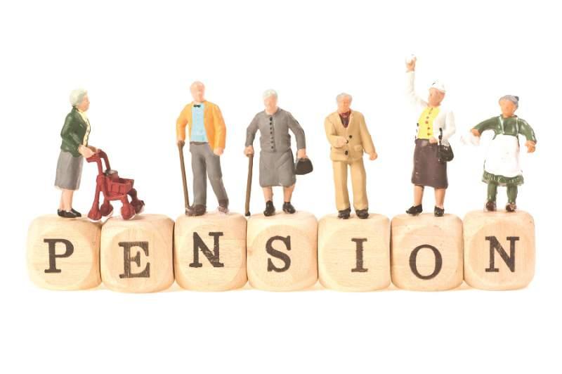 Resultado de imagen para pensiones