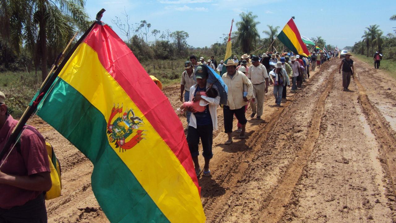 La estabilidad boliviana, resistencia frente a la tempestad geopolítica — CELAG