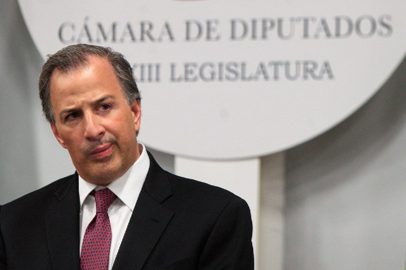 José Antonio Meade (México)