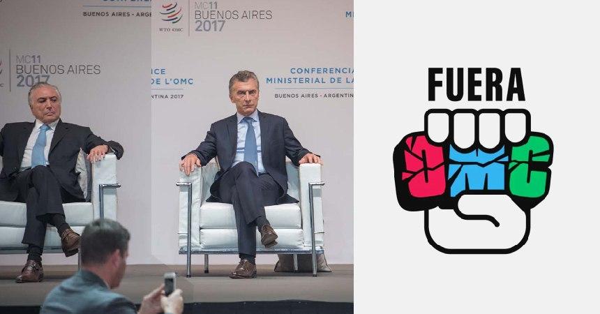 OMC, Orden Mundial Conservador