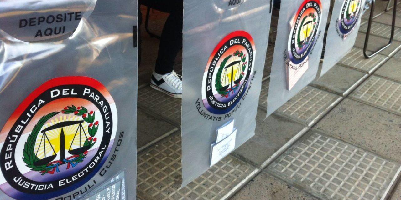 Paraguay 2018: se aclara el escenario