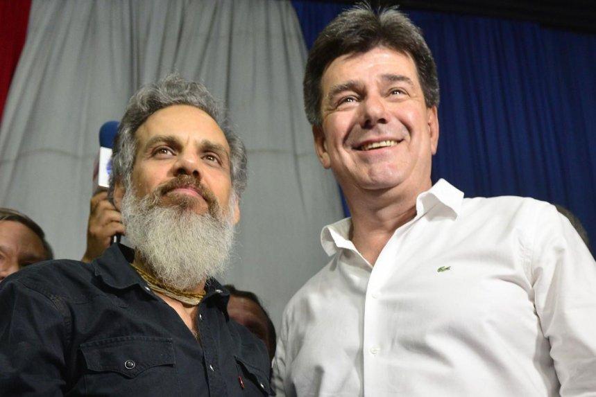 Alianza para GANAR en Paraguay