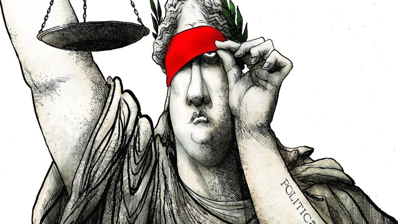 "Lawfare: la vía ""justa"" al neoliberalismo — CELAG"