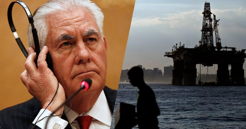 América Latina y los recursos clave para EE. UU.: lo que Tillerson sabe