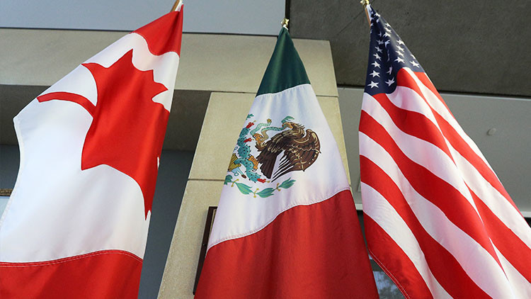 México y la continuidad del TLCAN. Todo sigue igual, ¿de bien?