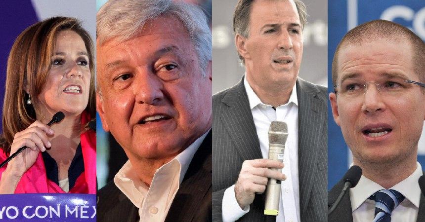 6ff4d8907 8 min. lecturaFin de la intercampaña A poco más de tres meses de las  elecciones federales de México