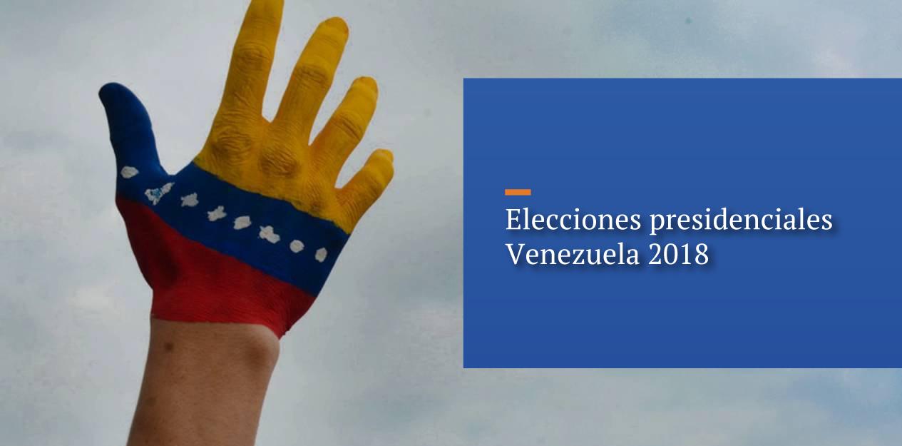 Venezuela ¿cuál democracia?