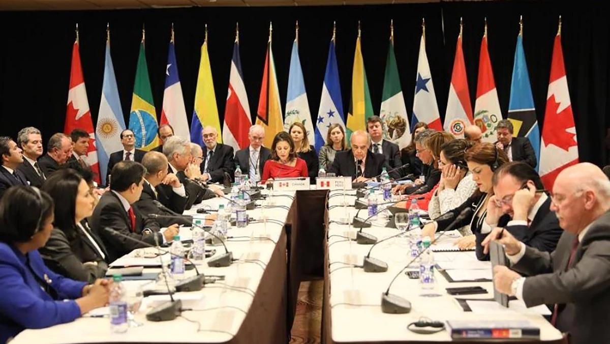 Resultado de imagen para Grupo de Lima