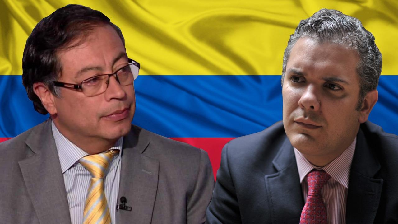 Colombia dos modelos económicos