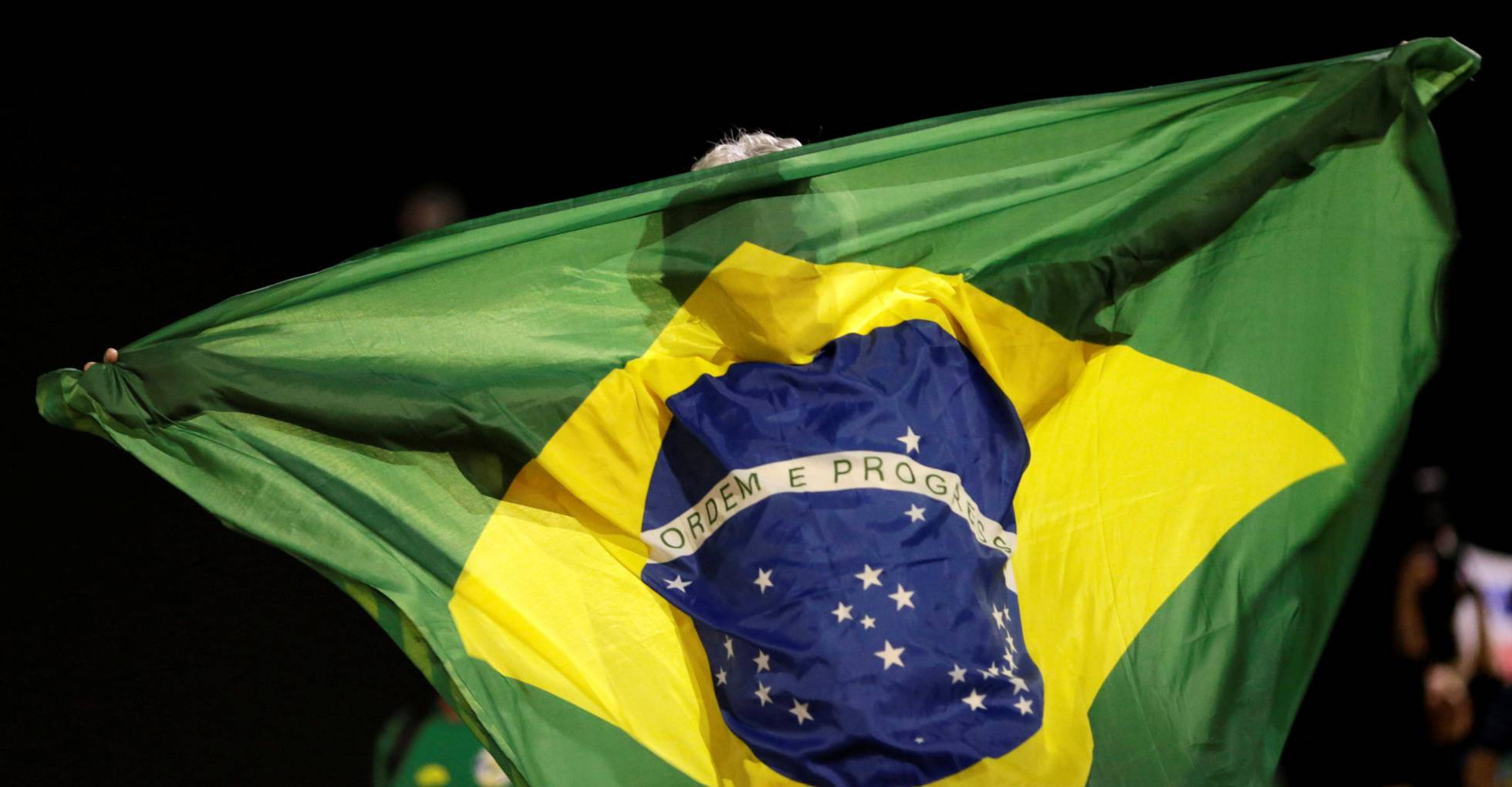 El Brasil post golpe ensaya candidaturas