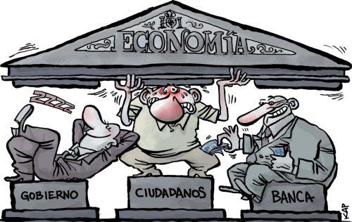 Ecuador regresa al modelo empresarial
