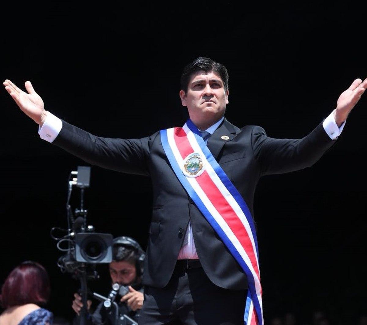 Reforma Fiscal en Costa Rica