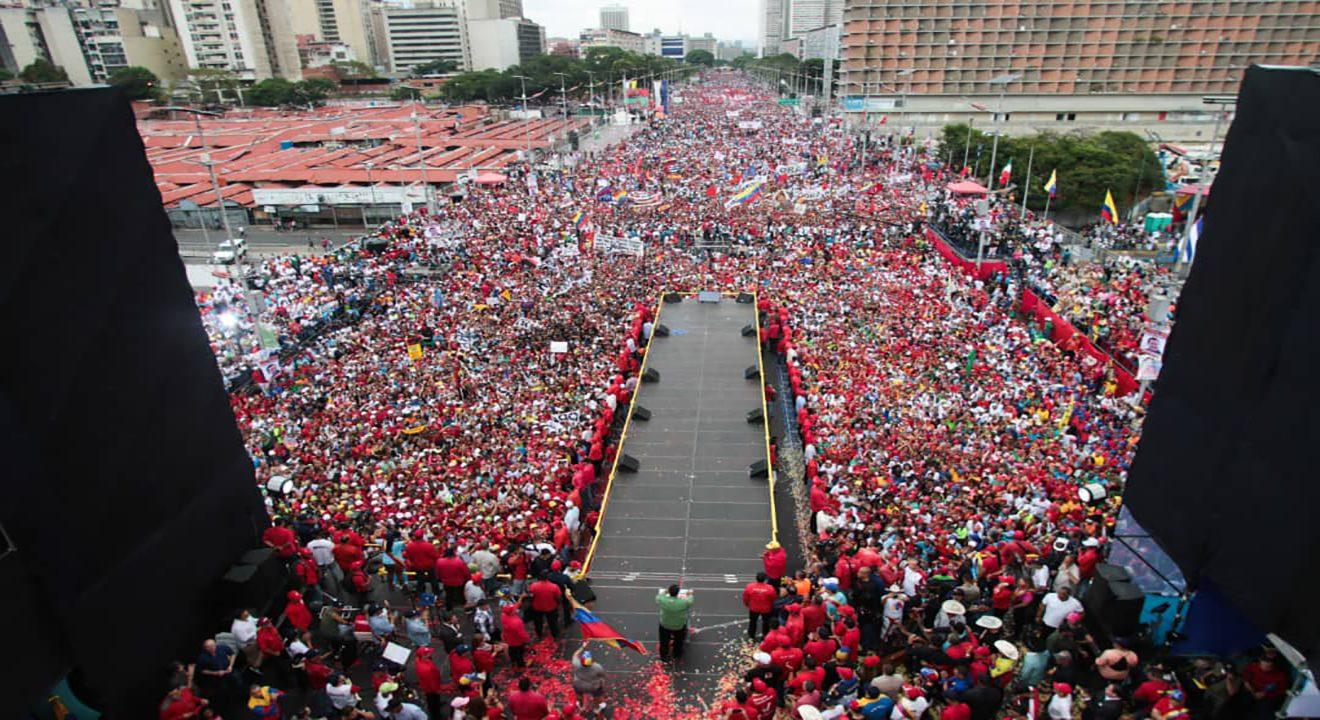 Informe Venezuela