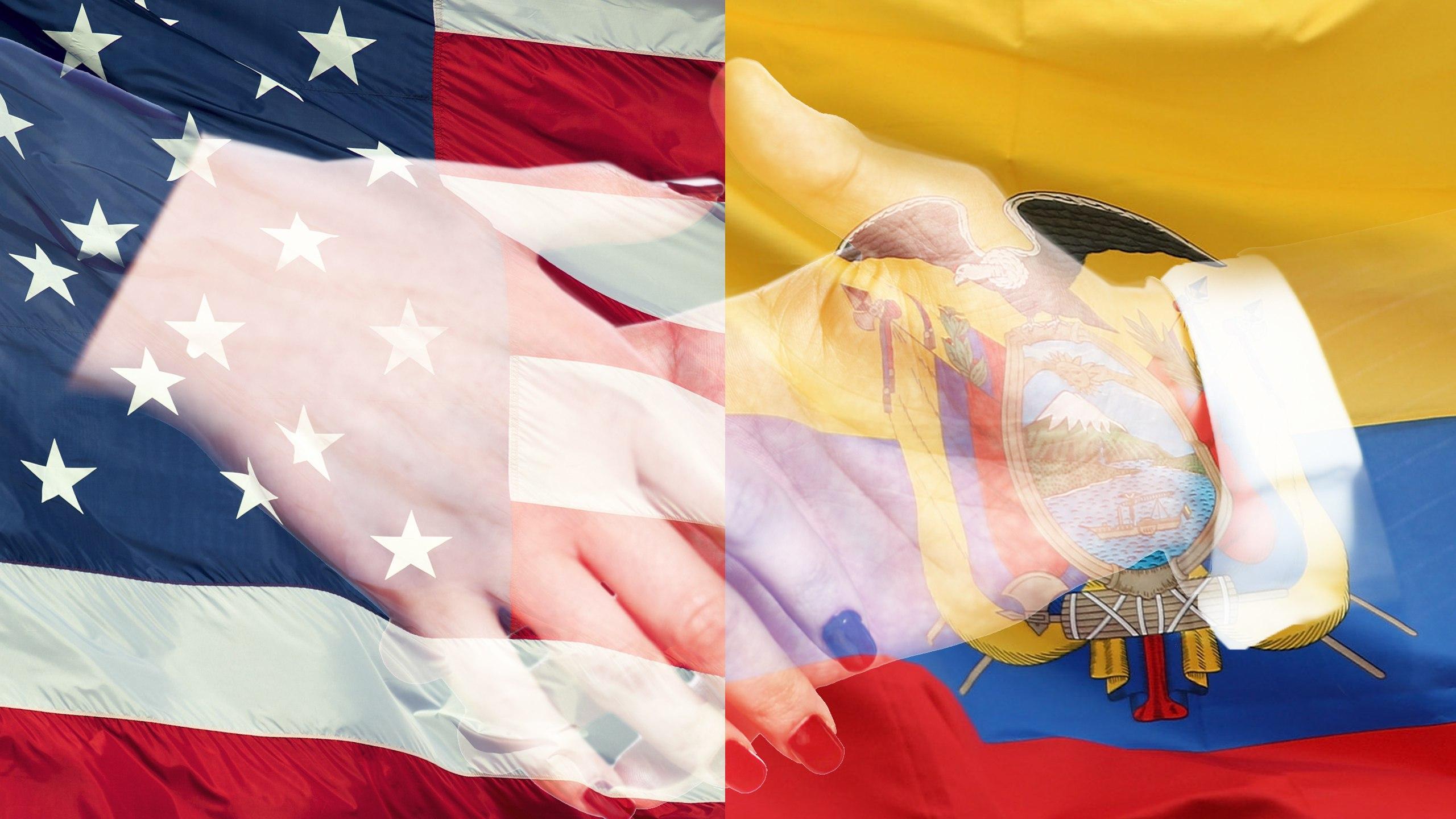 Ecuador y el TLC