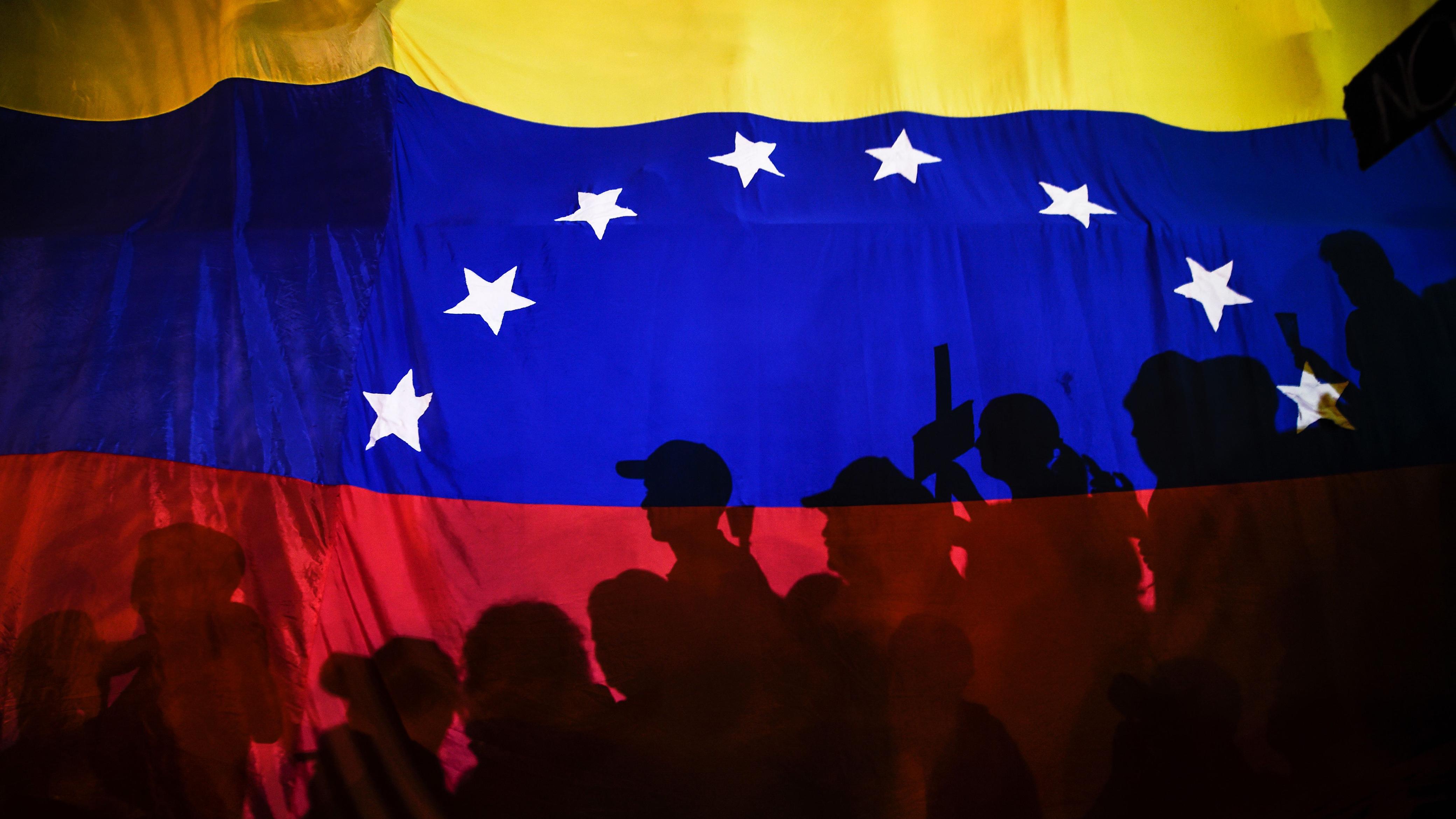 Venezuela: nuevo sistema partidista