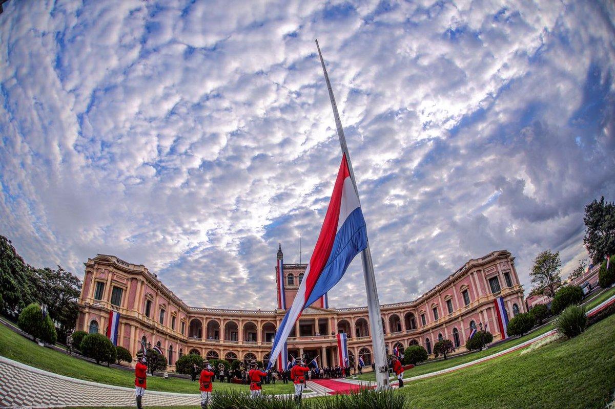 Gobierno Paraguay