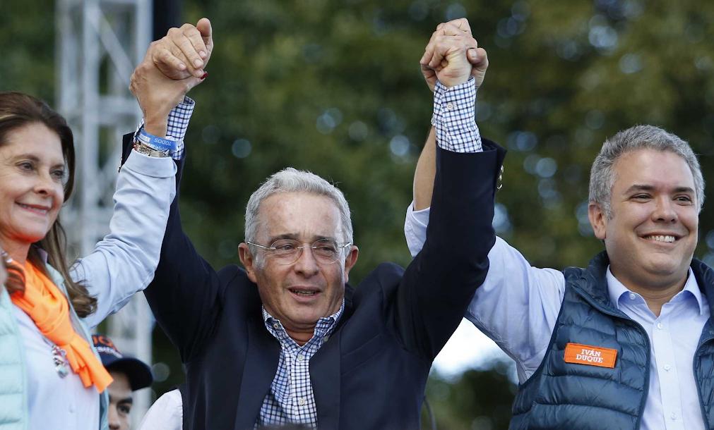 Colombia: el uribismo frente al cambio