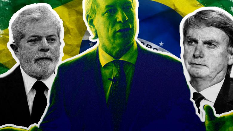 Elecciones de octubre 2018 en Brasil
