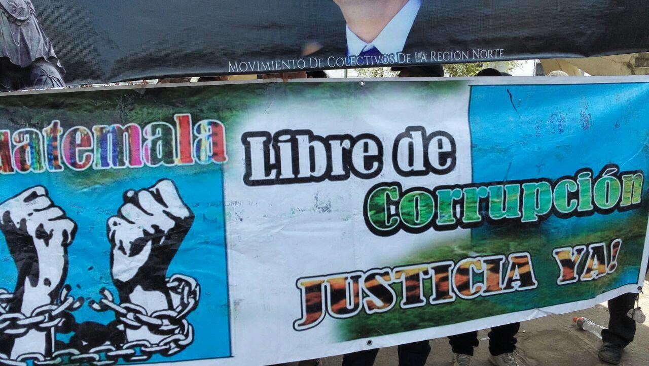 Escenarios Políticos De Una Guatemala Inconclusa Celag