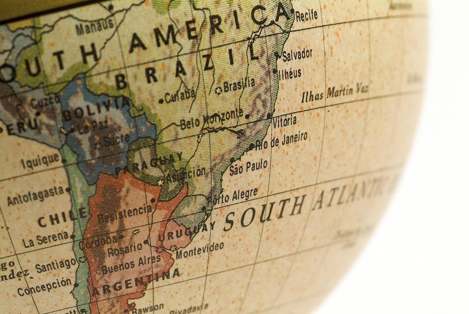 Ecuador, Argentina y Brasil dentro de la estrategia de seguridad de EE.UU.