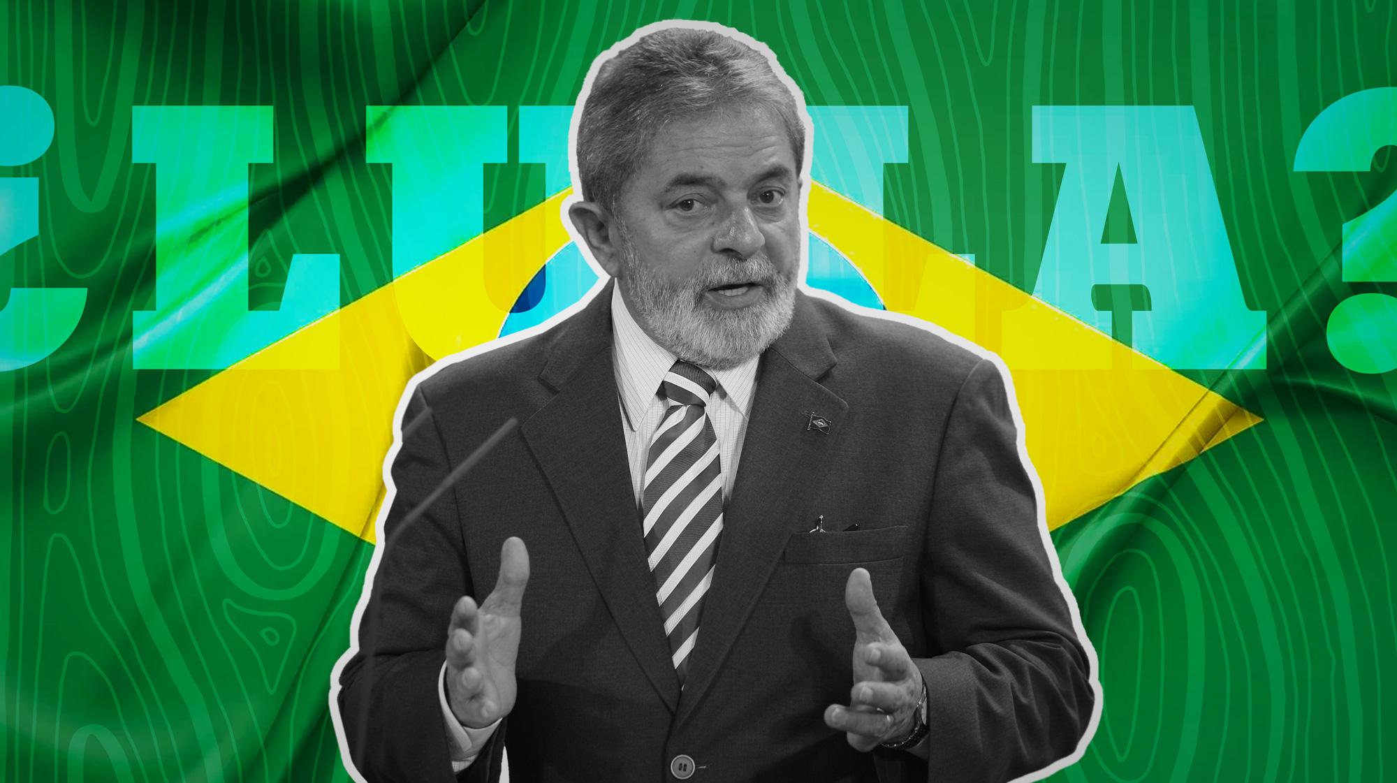 Podrá Lula ser candidato?