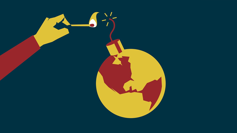 Neoliberalismo e inestabilidad en Latinoamérica