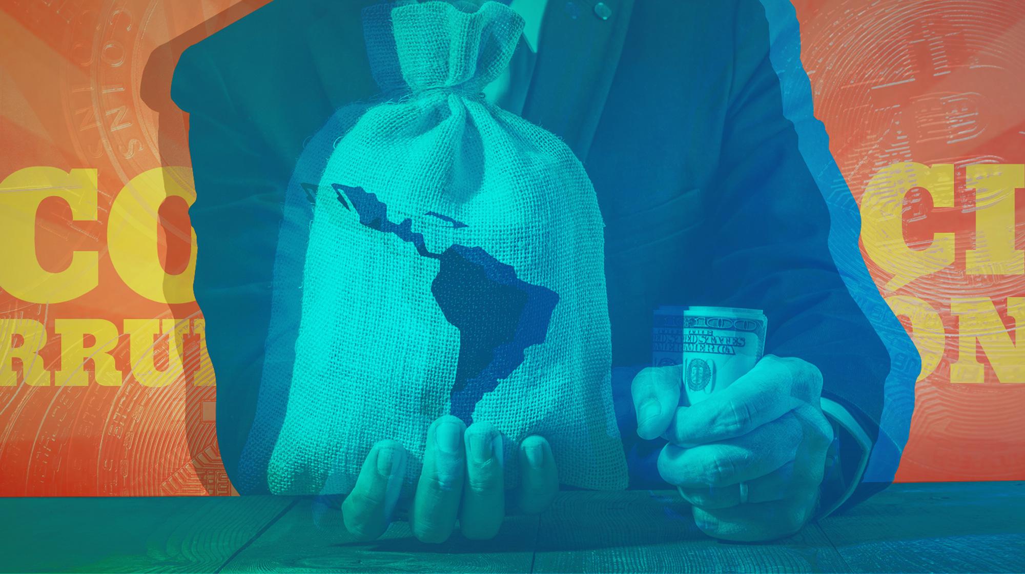Corrupción América Latina