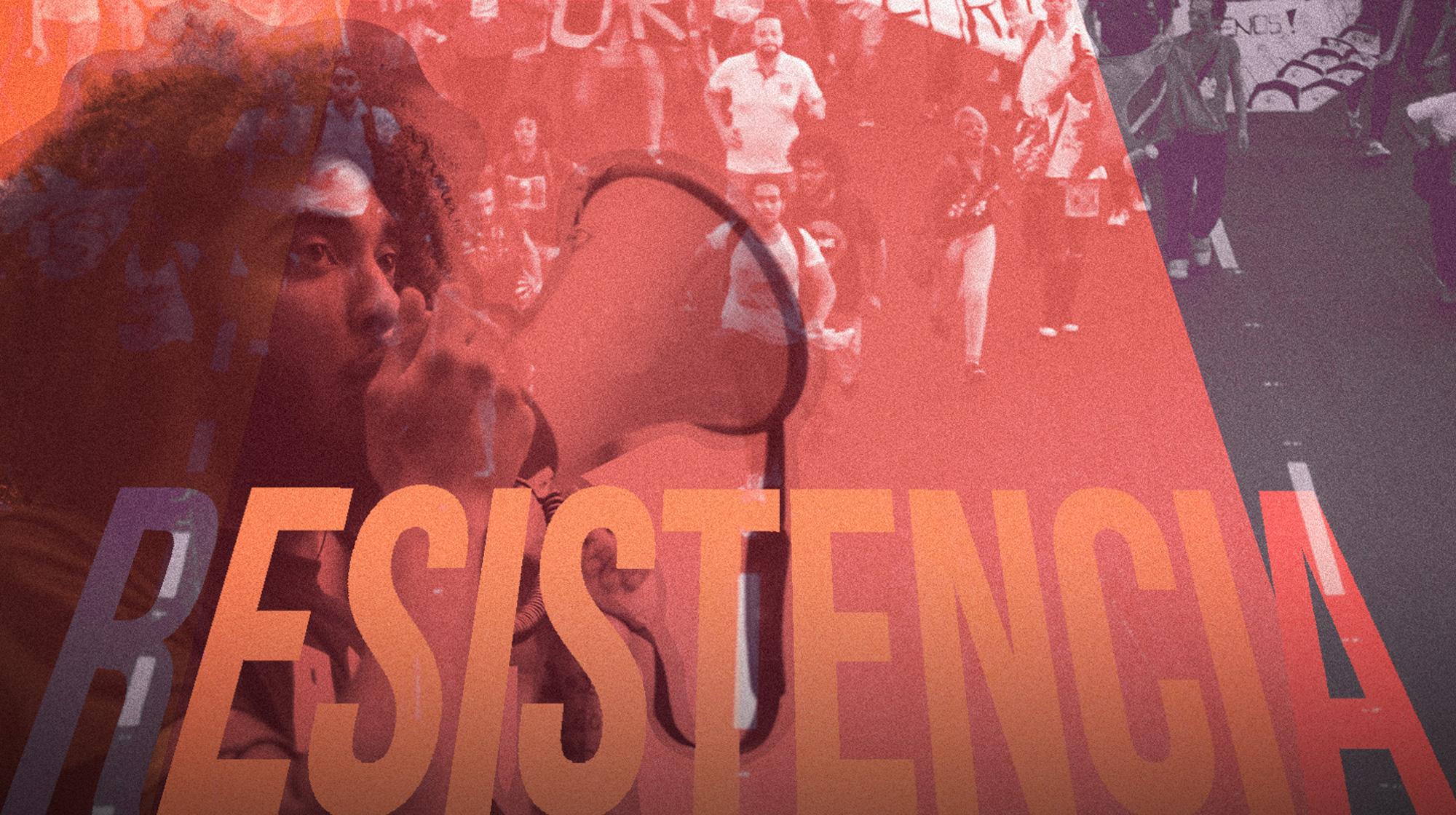 Derechas interpeladas: movilizaciones e inestabilidad en América Latina