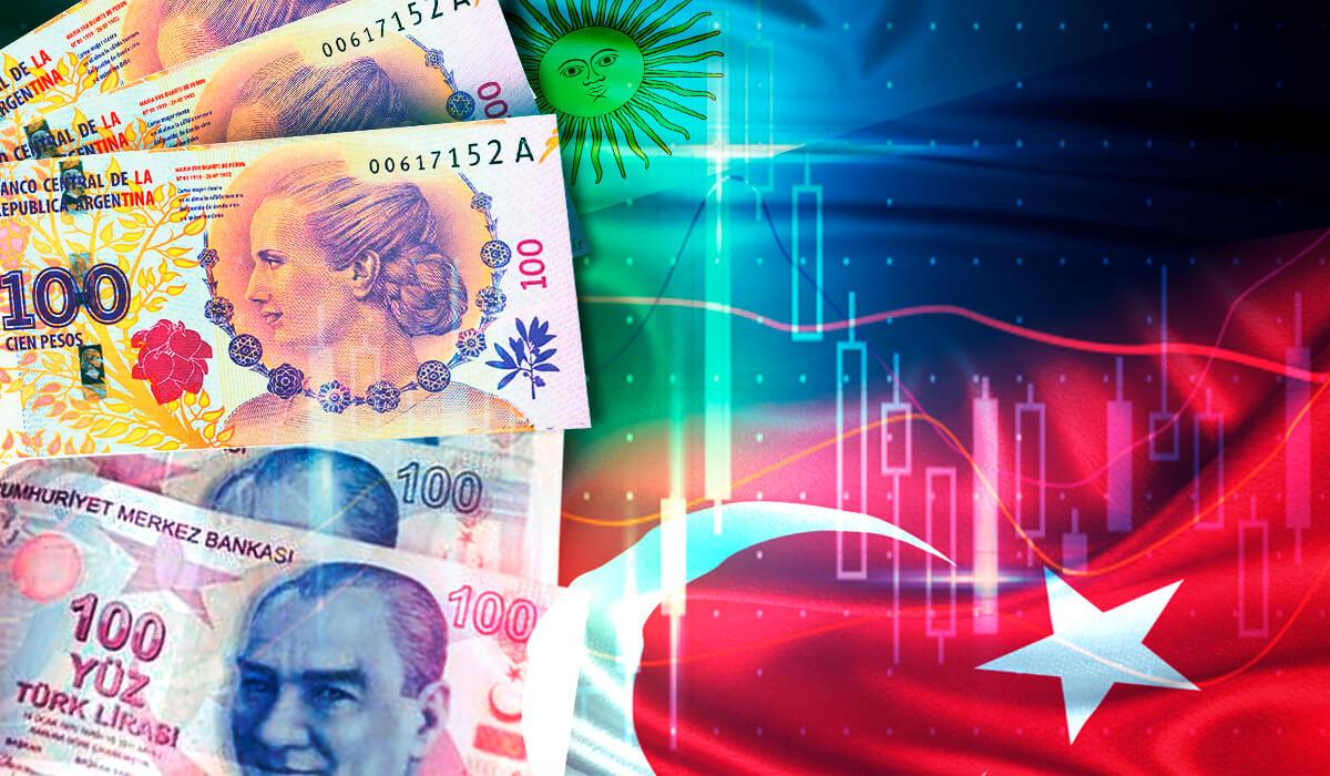 Turquía y América Latina