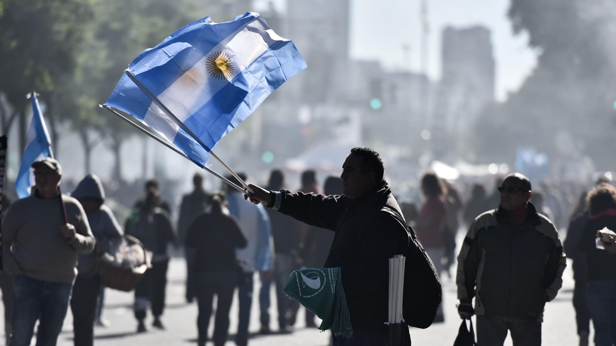 Argentina, dilemas y nuevas mayorías