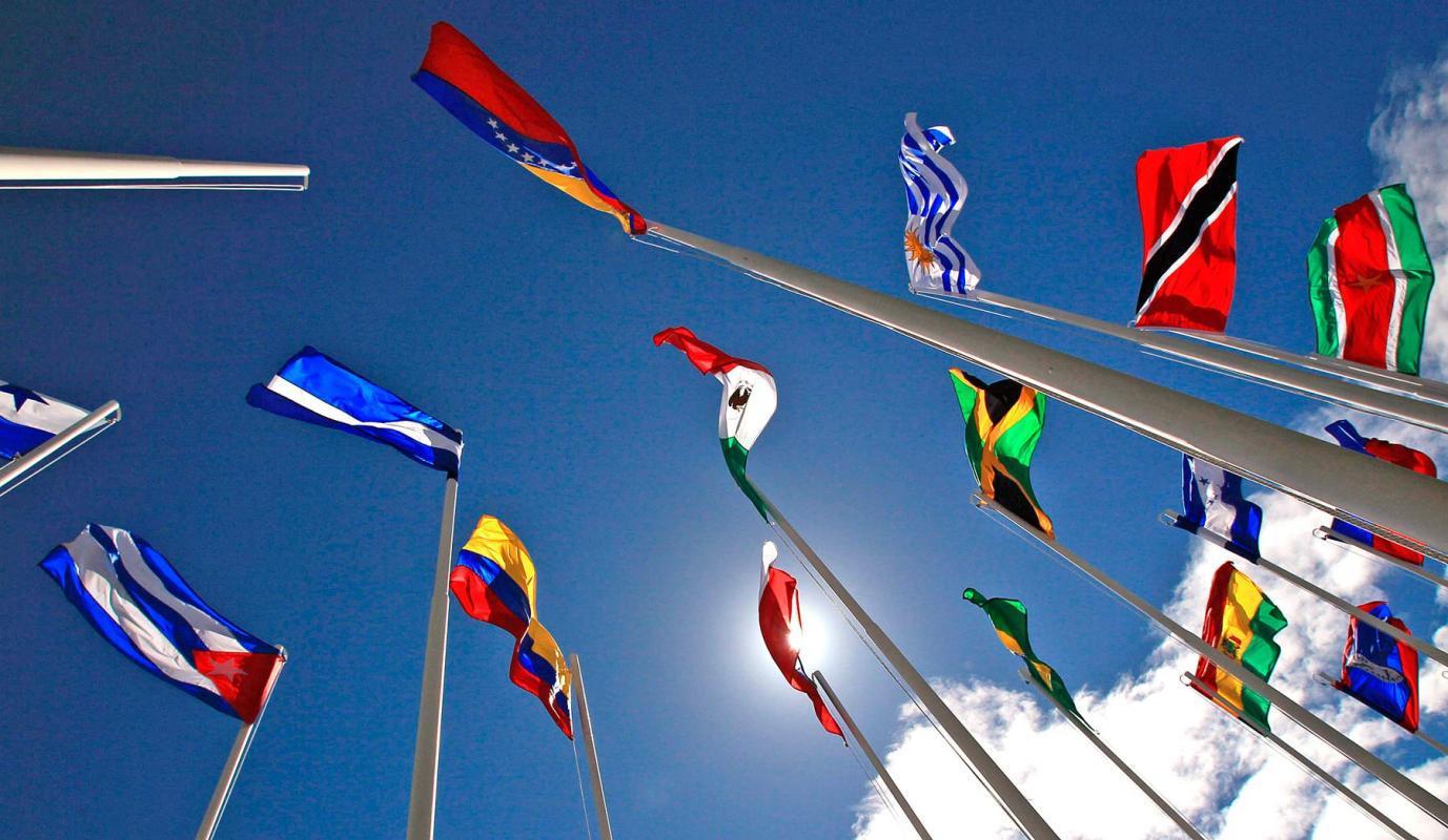 Balcanización de Latinoamérica