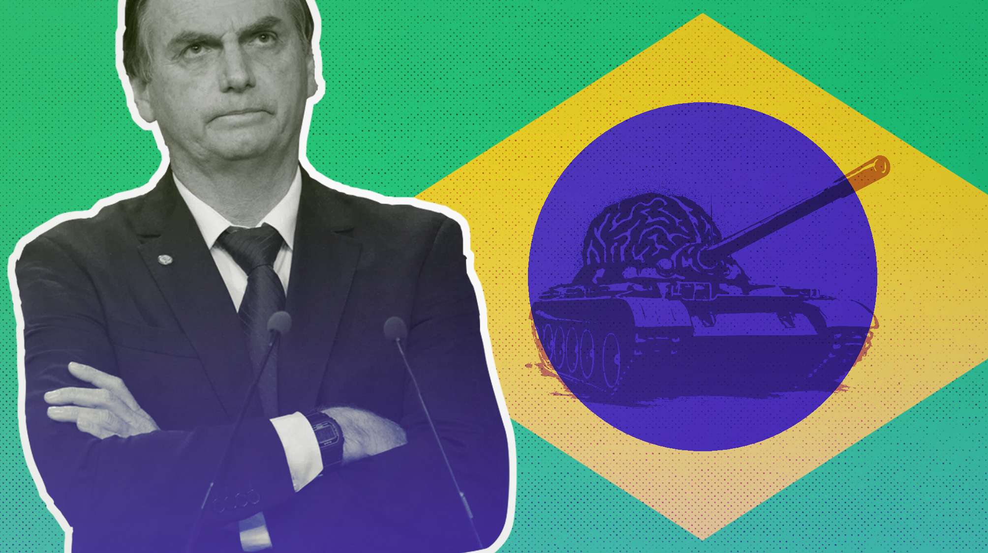 Think tanks y Bolsonaro