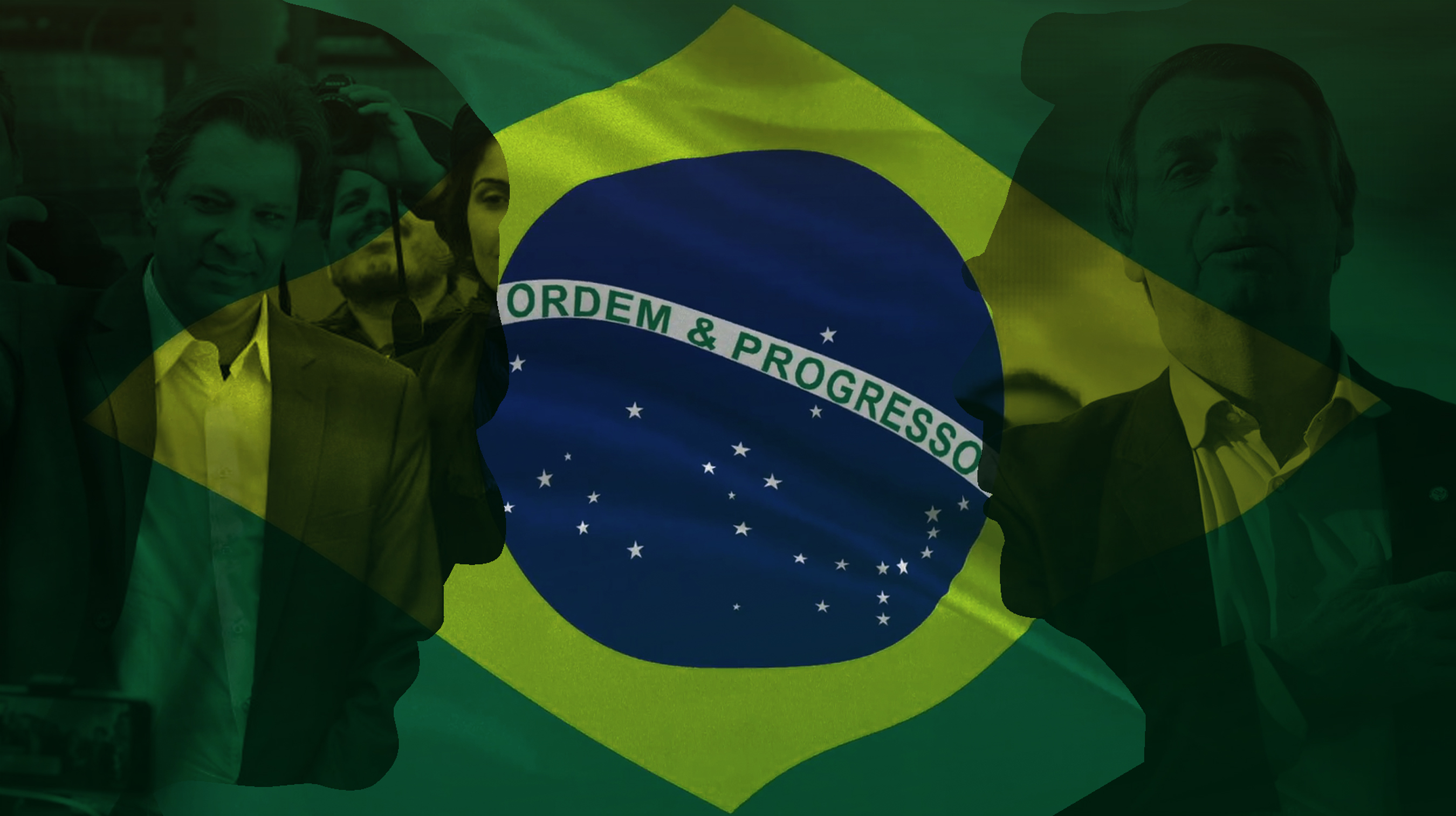 Post electoral Brasil