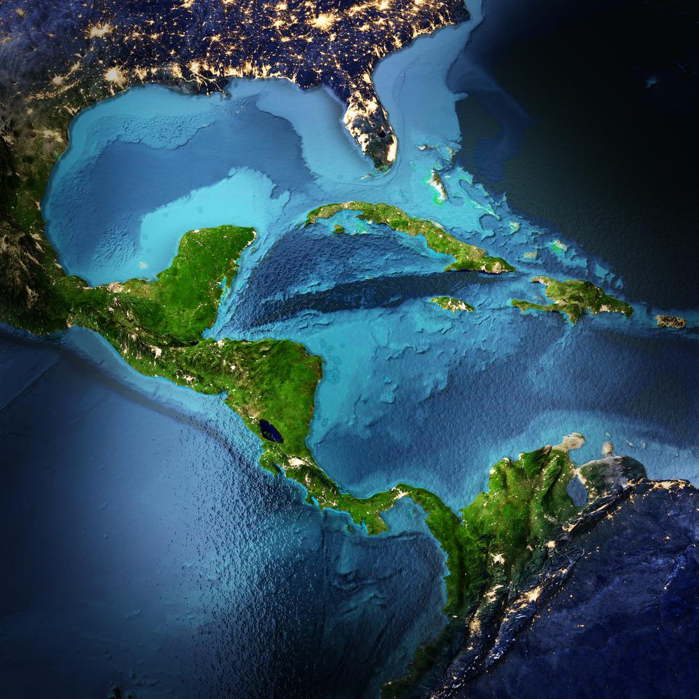 Seguridad y prosperidad en Centroamérica