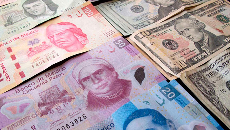 tipo de cambio en América Latina