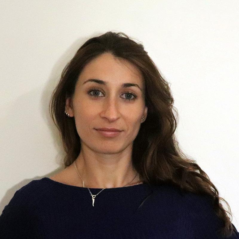Bárbara Ester
