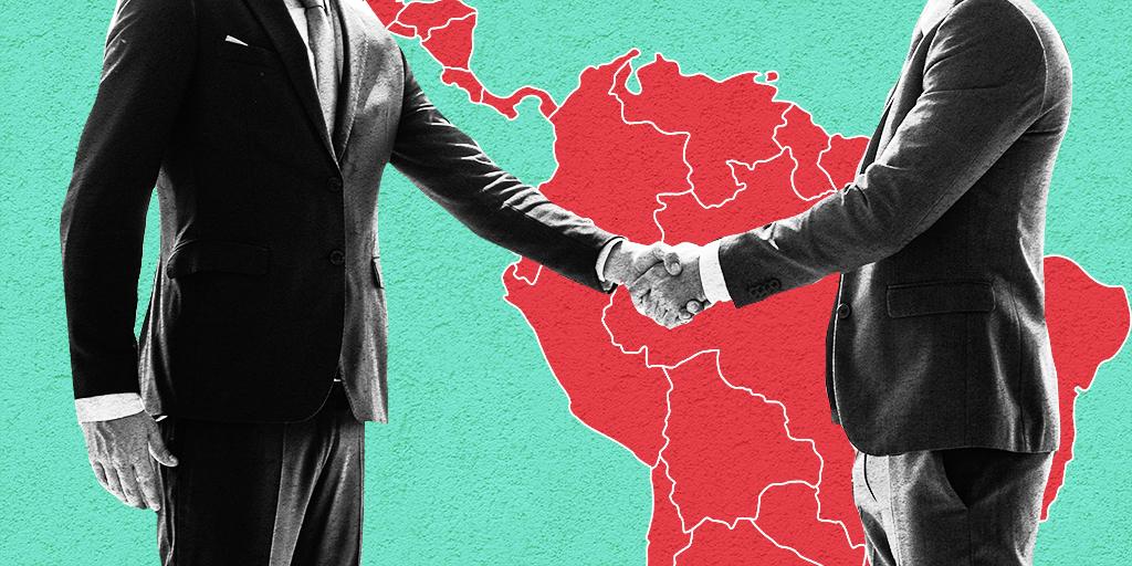 Anticorrupción y corrupción, dos flagelos para Latinoamérica