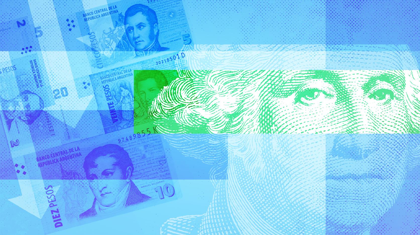 Determinantes del tipo de cambio en América Latina