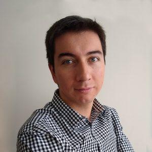 Entradas de Nicolás Oliva