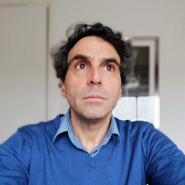 Esteban De Gori
