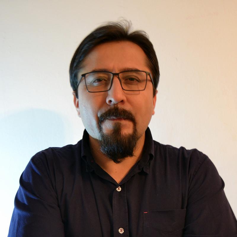 Javier Calderón Castillo