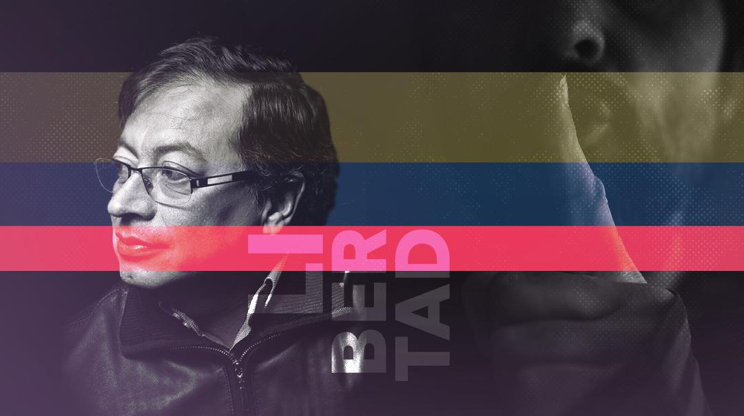 Gustavo Petro, Colombia Humana y la activación del lawfare