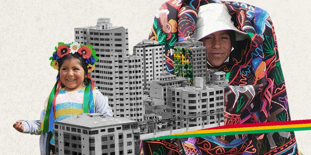 El éxito de la política social en Bolivia