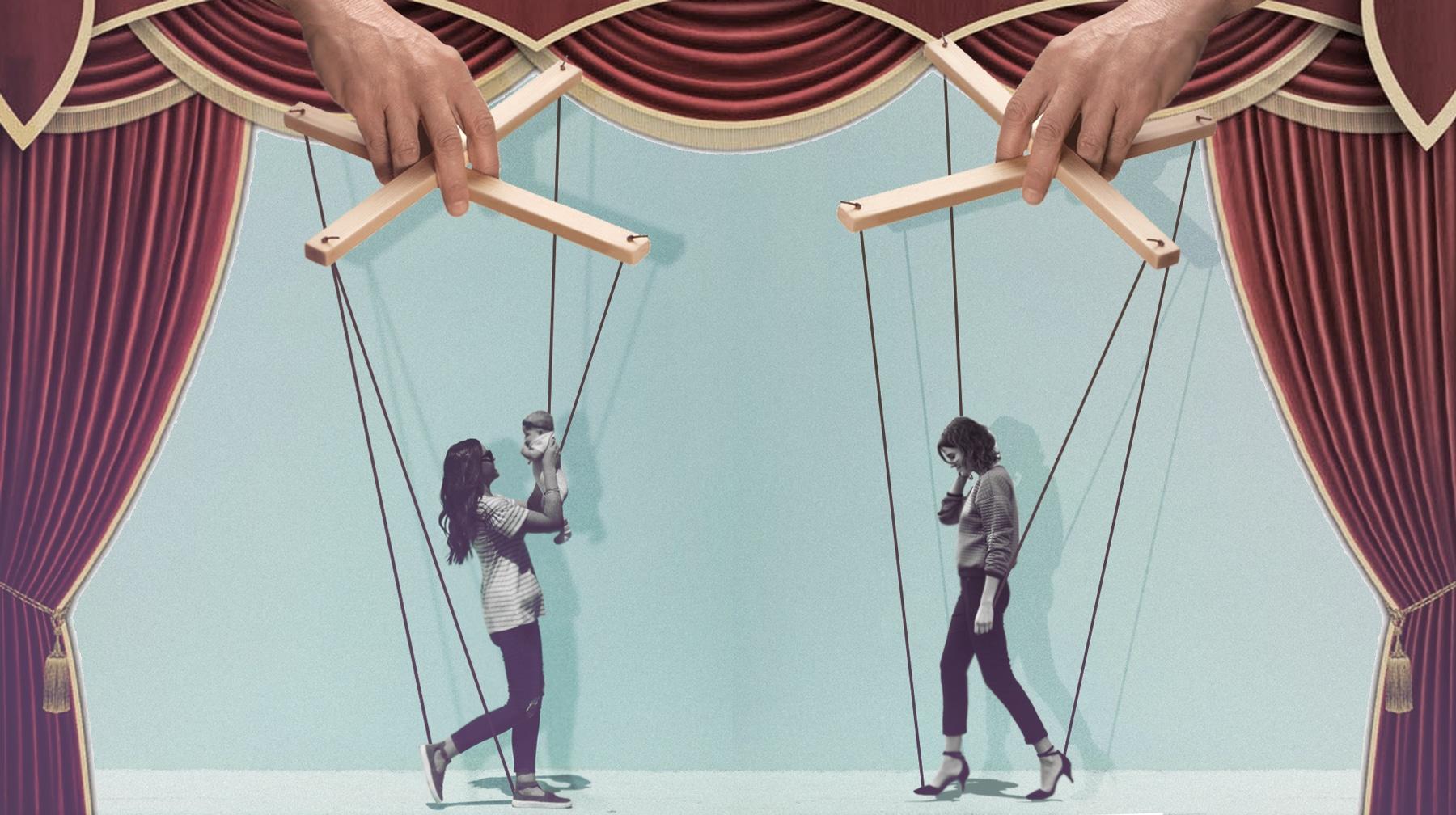 Desigualdad de género y sistema económico