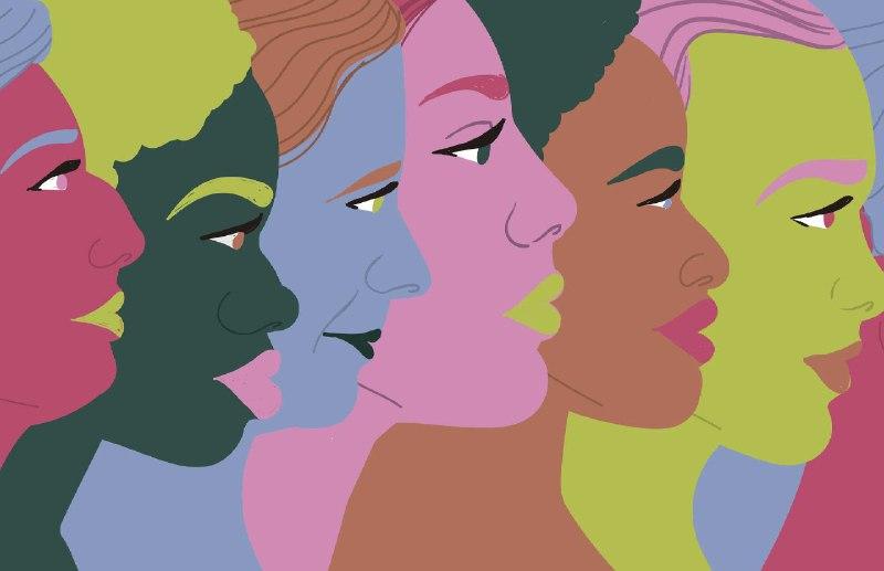 Cuestión de mujeres. Política y feminismo