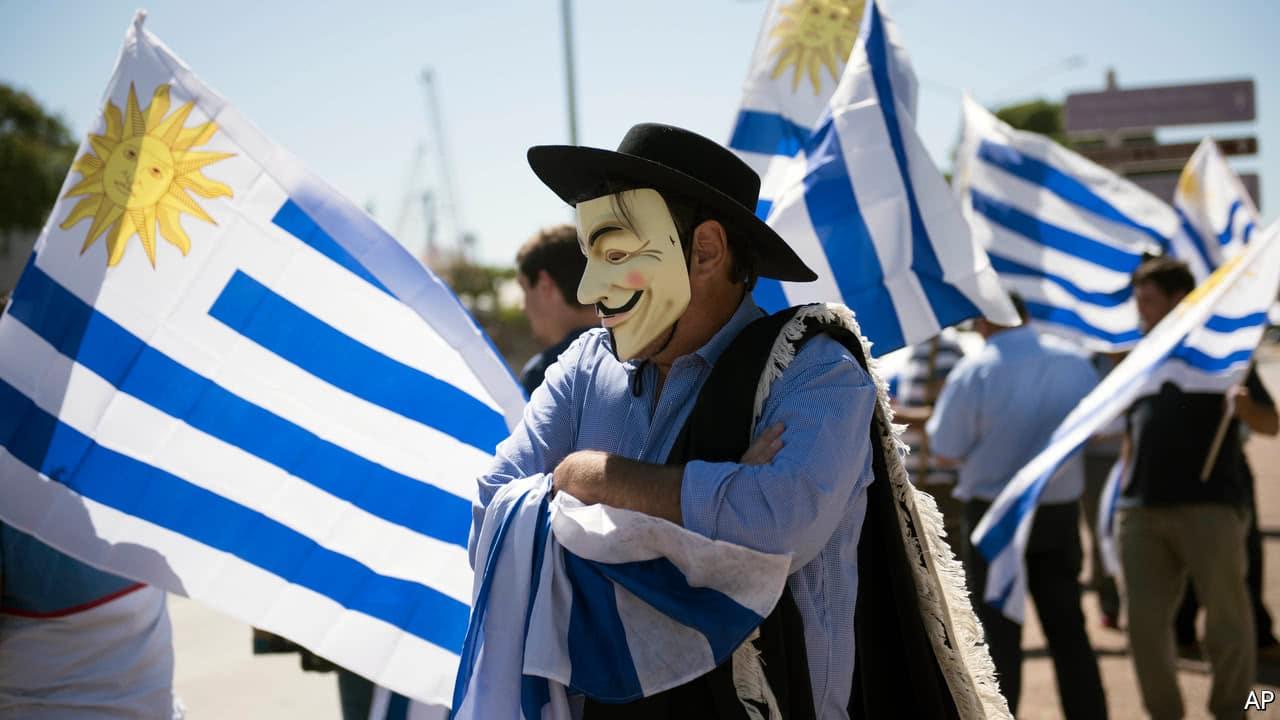 Uruguay y los desafíos del Frente Amplio a un año de las elecciones