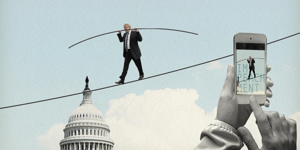 La ingobernabilidad de Trump ¿un aliado deseable?